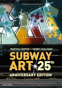 subway art hardback