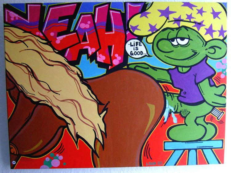 L:ron:harald   prisliste   galleri   graffitigalleri ...